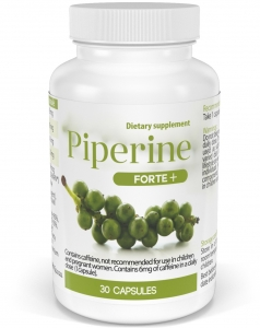 Piperine Forte Plus 95%